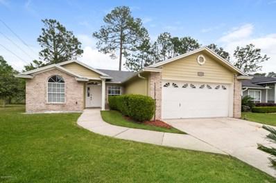 12143 Silver Saddle Dr, Jacksonville, FL 32258 - #: 988944