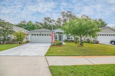 184 Silver Glen Ave, St Augustine, FL 32092 - #: 988975