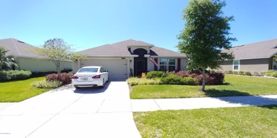 3434 Ridgeview Dr, Green Cove Springs, FL 32043 - #: 988978