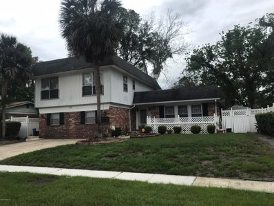6507 Kinlock Dr W, Jacksonville, FL 32219 - #: 988984