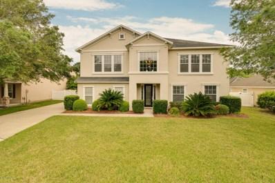 710 Wakeview Dr, Orange Park, FL 32065 - #: 988991