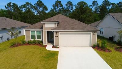 527 Fox Water Trl, St Augustine, FL 32086 - MLS#: 989004