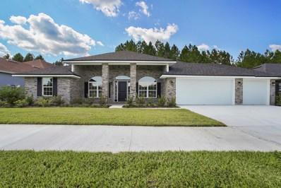12438 Weeping Branch Cir, Jacksonville, FL 32218 - MLS#: 989078