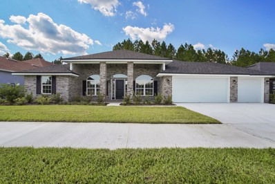 12438 Weeping Branch Cir, Jacksonville, FL 32218 - #: 989078