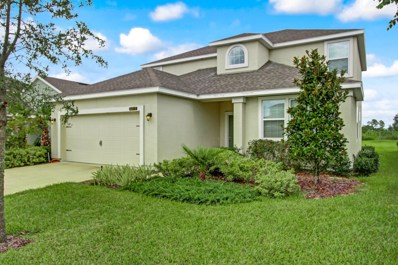 3217 Hidden Meadows Ct, Green Cove Springs, FL 32043 - #: 989145