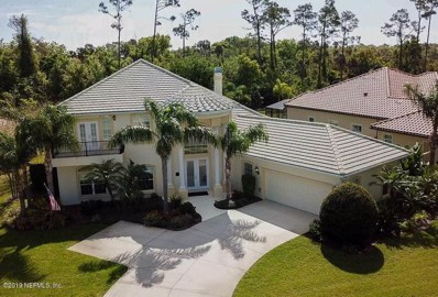 Palm Coast, FL home for sale located at 5 Heron Dr, Palm Coast, FL 32137