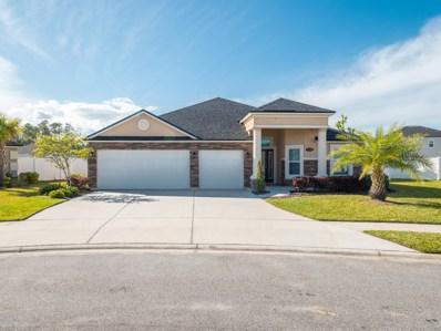 95215 Leafcrest Ct, Fernandina Beach, FL 32034 - #: 989219