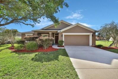1827 Hollow Glen Dr, Middleburg, FL 32068 - #: 989266