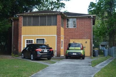 1560 W 16TH St, Jacksonville, FL 32209 - #: 989295