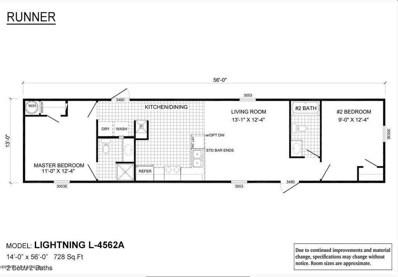 Interlachen, FL home for sale located at 229 Evans Ave, Interlachen, FL 32148
