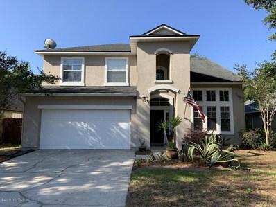 2461 Winchester Ln, St Augustine, FL 32092 - #: 989305