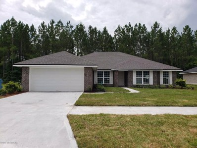 12684 Weeping Branch Cir, Jacksonville, FL 32218 - #: 989313