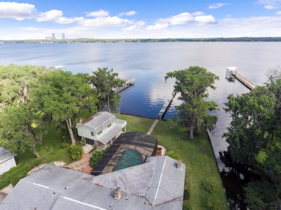 East Palatka, FL home for sale located at 101 Rivers Edge Dr, East Palatka, FL 32131