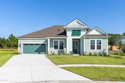 61 Lansing Ct, St Augustine, FL 32092 - #: 989331