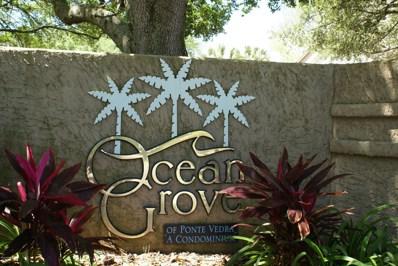 17 Arbor Club Dr UNIT 208, Ponte Vedra Beach, FL 32082 - #: 989361
