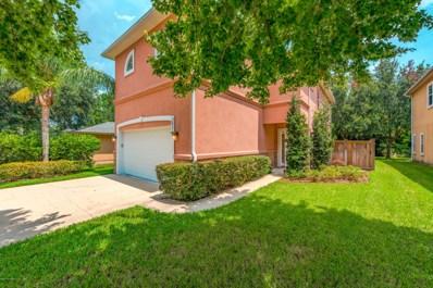 3831 Tropical Ter, Jacksonville Beach, FL 32250 - #: 989379