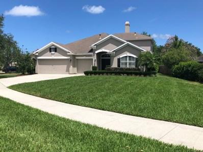 14291 Big Spring St, Jacksonville, FL 32258 - #: 989382