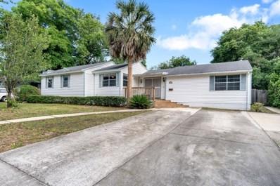9751 Leahy Rd, Jacksonville, FL 32246 - #: 989389