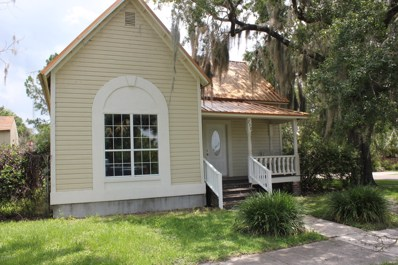 Starke, FL home for sale located at 238 S Cherry St, Starke, FL 32091