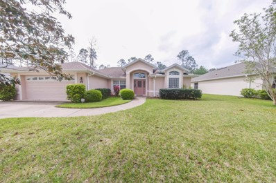 Palm Coast, FL home for sale located at 49 Robinson Dr, Palm Coast, FL 32164