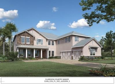 Ponte Vedra, FL home for sale located at 193 Bermuda Greens Ave, Ponte Vedra, FL 32081