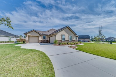 1972 Colonial Dr, Green Cove Springs, FL 32043 - #: 989409