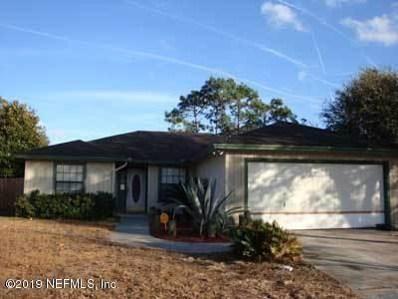 12568 Dorwinion Ct, Jacksonville, FL 32225 - #: 989417