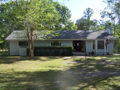Bryceville, FL home for sale located at 6815 Co Rd 119, Bryceville, FL 32009