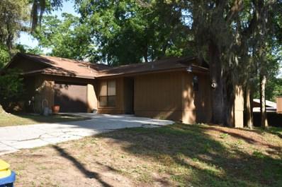 7521 India Ave, Jacksonville, FL 32211 - #: 989447