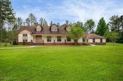 Macclenny, FL home for sale located at 8404 Nesbitt Rd, Macclenny, FL 32063