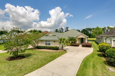 Green Cove Springs, FL home for sale located at 3732 Constancia Dr, Green Cove Springs, FL 32043