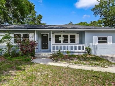 8419 N Lostara Ave, Jacksonville, FL 32211 - #: 989491
