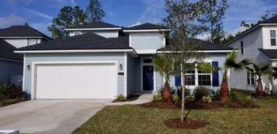 1116 Laurel Valley Dr, Orange Park, FL 32065 - #: 989506