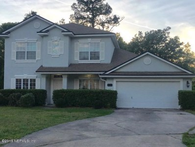 12310 Gately Ridge Ct, Jacksonville, FL 32225 - #: 989517