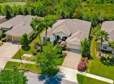 Ponte Vedra, FL home for sale located at 496 River Run Blvd, Ponte Vedra, FL 32081