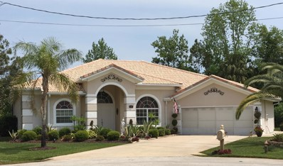 Palm Coast, FL home for sale located at 7 Wavering Pl, Palm Coast, FL 32164