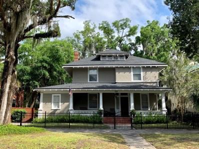 2800 Riverside Ave, Jacksonville, FL 32205 - #: 989532