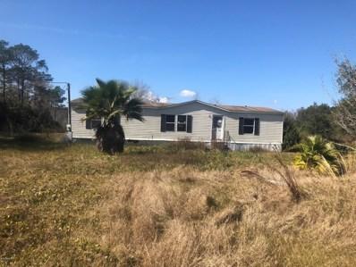 East Palatka, FL home for sale located at 126 Walt Mc Cormick Rd, East Palatka, FL 32131