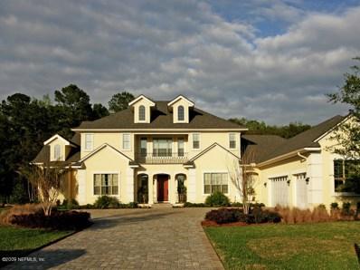 1105 Registry Blvd, St Augustine, FL 32092 - #: 989539