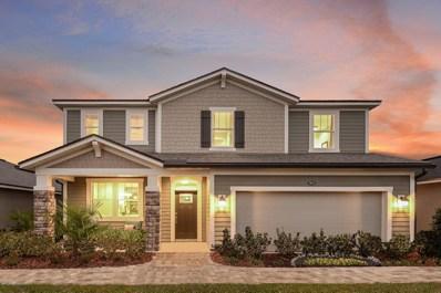 7023 Bartram Cove Pkwy, Jacksonville, FL 32258 - #: 989551