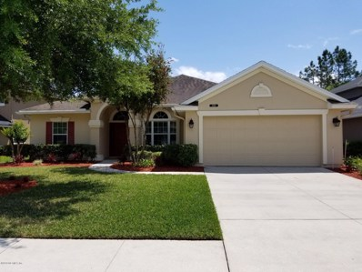 233 Willow Winds Pkwy, St Johns, FL 32259 - #: 989568