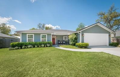824 Queen Rd, St Augustine, FL 32086 - #: 989572