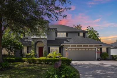 5316 Grovewood Ct, St Augustine, FL 32092 - #: 989577