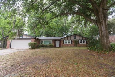3917 Tara Hall Dr, Jacksonville, FL 32277 - #: 989578