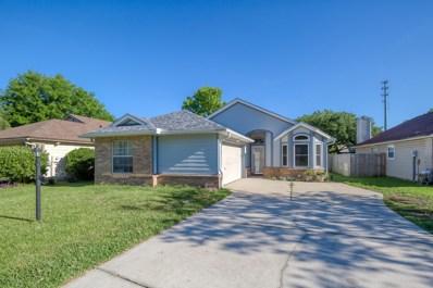2865 Sutton Estates Cir N, Jacksonville, FL 32223 - #: 989588