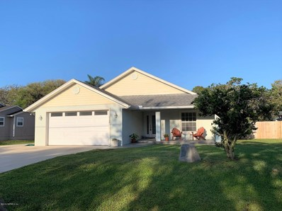 5355 3rd St, St Augustine Beach, FL 32080 - MLS#: 989593