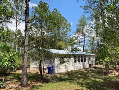 Hastings, FL home for sale located at 10305 Baylor Ave, Hastings, FL 32145