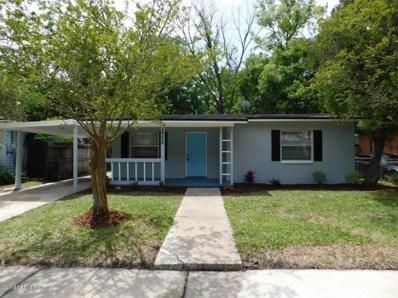 3338 Plum St, Jacksonville, FL 32205 - MLS#: 989636
