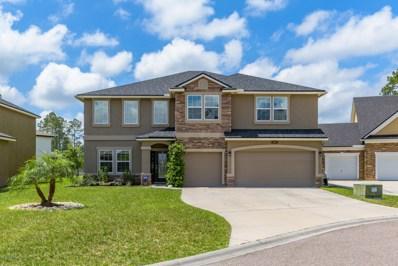 411 Rondel Cove, Orange Park, FL 32065 - #: 989669