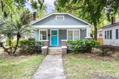 2880 Olga Pl, Jacksonville, FL 32205 - #: 989676